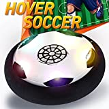 The Amazing Air Soccer Hover Ball - World Cup Limited Edition , Most Popular Toys For 4-5 Year Old Boys & Girls , Best Summer Indoor Kids Sports Gift - 1 x Floating Disc