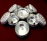 Grandma Betel Chewing Bowl Add Betel Nut Cups