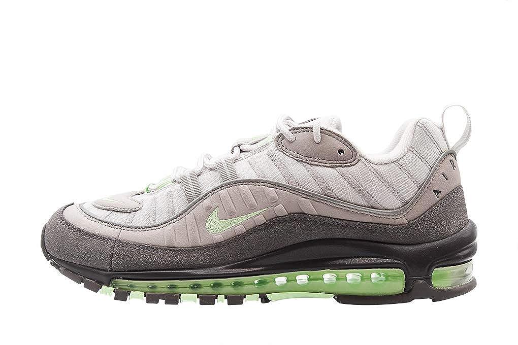 Mehrfarbig (Vast grau Fresh Mint Atmosphere grau 11) Nike Herren Air Max 98 Leichtathletikschuhe