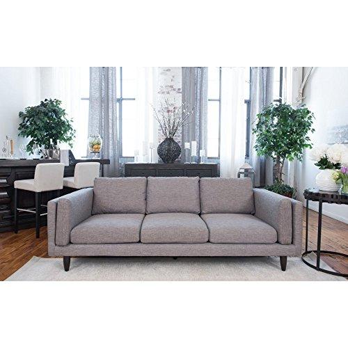 Retro Fabric Collection Sofa in