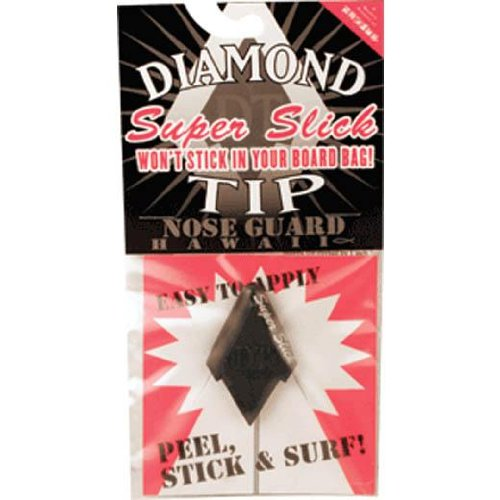- Surfco Diamond Tip Shortboard Super Slick Tip Kit