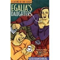DEL-Egalia's Daughters: A Satire of the Sexes