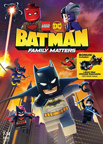 Buy lego batman movie blu ray