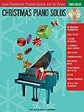 Christmas Piano Solos - Third Grade, Glenda Austin, 1423456963