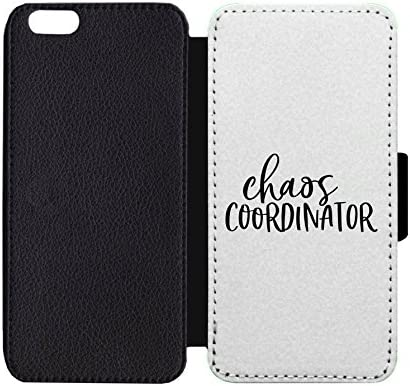 coque iphone 8 chaos