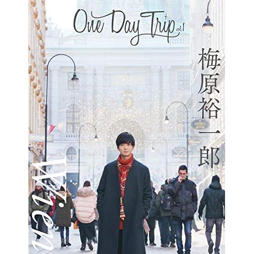 One Day Trip Vol.1 表紙画像