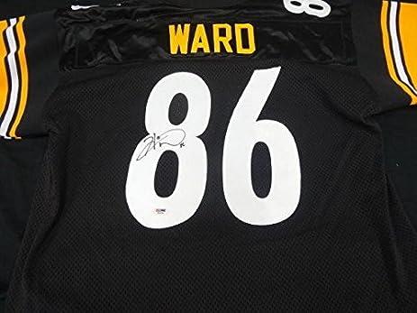 hines ward jersey