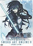 Sword Art Online - Season 2, Ep. 1-24