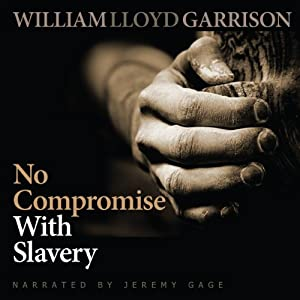 No Compromise with Slavery Audiobook