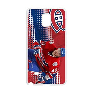 Montreal Canadiens Samsung Note4 case