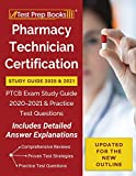 Pharmacy Technician Certification Study Guide 2020