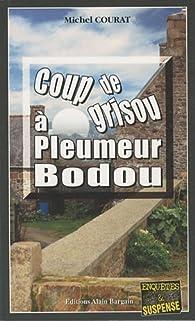 Coup de grisou à Pleumer Bodou par Michel Courat