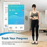 Etekcity Smart, Digital Bathroom Weight