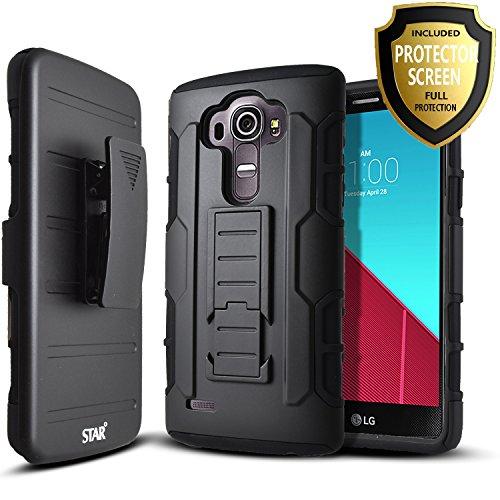 LG G4 Protection Kickstand Protector product image