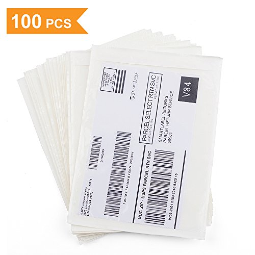 Best Packing List Envelopes