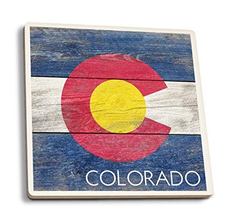 Flag Coaster - 6