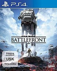 Star Wars™ Battlefront™ - Playstation 4 / Bild: Amazon.de