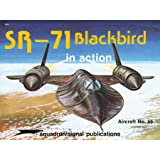SR-71 Blackbird in Action, Lou Drendel, 0897471369