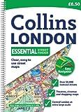 London Essential Street Finder, Collins World Staff, 0007317883