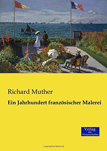 Download Ein Jahrhundert französischer Malerei (German Edition) pdf epub