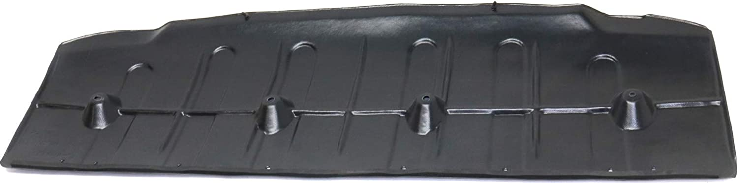 Replacement Engine Splash Shield Front for Kia Optima