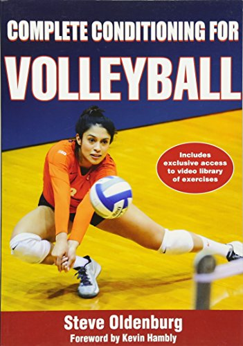 volleyball conditioning - 1