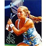 Ashley Harkleroad Signed Photo - 8x10 - Autographed Tennis Photos