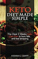 Image of the product Keto Diet Made Simple: that is listed on the catalogue brand of .