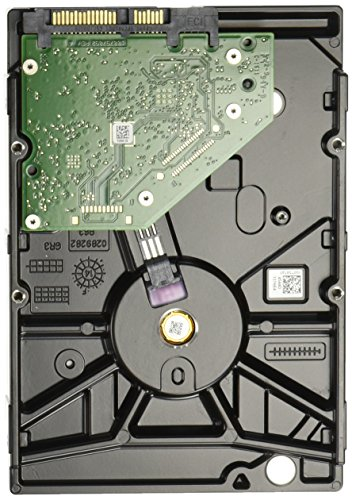 SEAGATE Video 3.5-Inch 4 TB 5900 RPM 64 MB Cache Internal Drive ST4000VM000 by Seagate (Image #1)