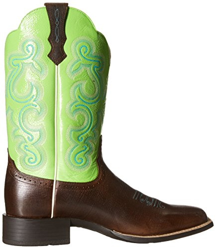 Ariat Quickdraw Women's Quickdraw Chestnut Ariat Scratched Women's Quickdraw Ariat Chestnut Chestnut Scratched Scratched Women's Zawadxq