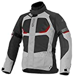 Alpine stars Santa Fe Air Drystar Mens Motorcycle Jackets...