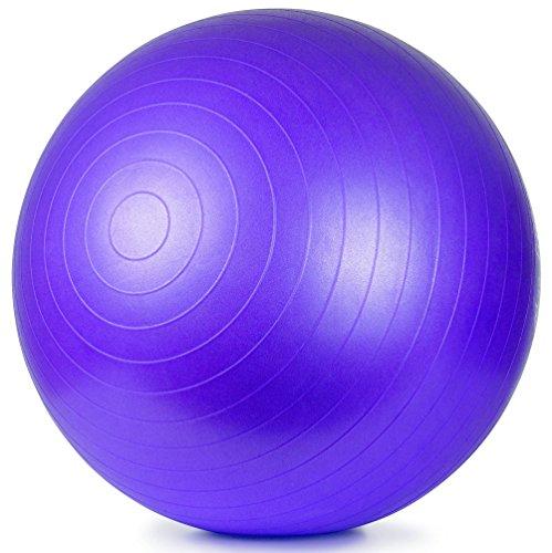 Anti Burst Slip Resistant Yoga product image