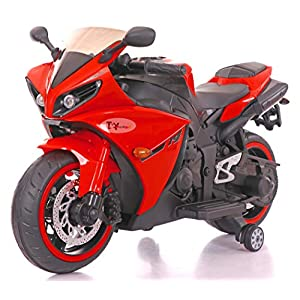 Toy House Yamaha R1 Plastic...