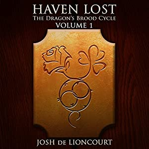 Haven Lost Audiobook