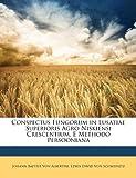 Conspectus Fungorum in Lusatiae Superioris Agro Niskiensi Crescentium, E Methodo Persoonian, Lewis David Von Schweinitz, 1145586694