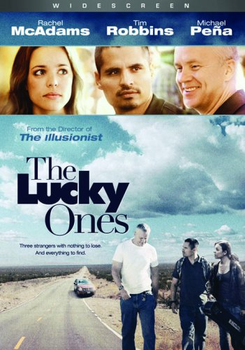 The Lucky Ones (Subtitled, Dolby, AC-3, Widescreen)