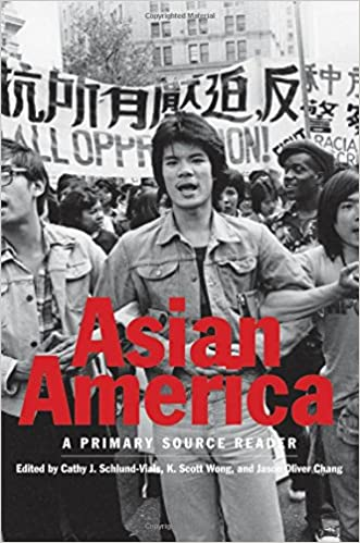Asian american women the publisher