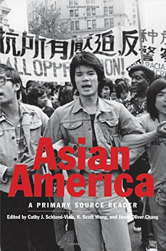 Image for publication on Asian America: A Primary Source Reader