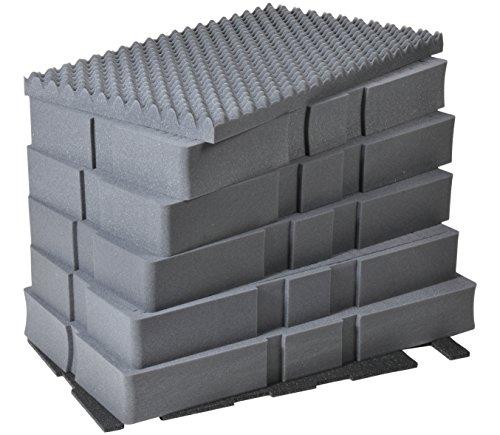 Pelican 0550 6-Piece Foam Set