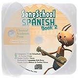 Song School Spanish Book 2 Songs