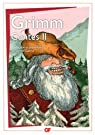 Contes (version inégrale, tome 2) par Grimm