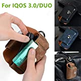 Goodern Case Cover for IQOS 3.0 Portable Carry Case