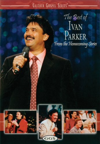 Ivan Parker: The Best of Ivan Parker