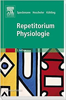 Book Repetitorium Physiologie
