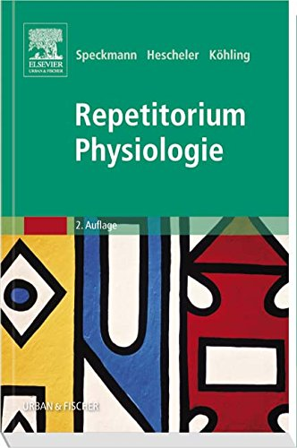 Repetitorium Physiologie
