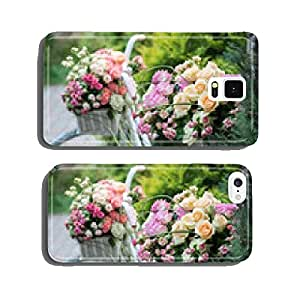 Beauty of roses cell phone cover case Samsung S5