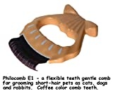E1 Philocomb Groomer for SHORT Haired Pets