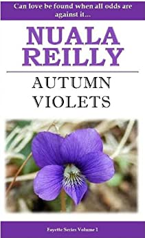 Autumn Violets by [Reilly, Nuala]