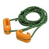 October Mountain Products OMP Flex Pro Longbow Stringer Orange
