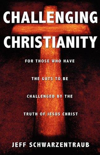 Read Online Challenging Christianity pdf epub
